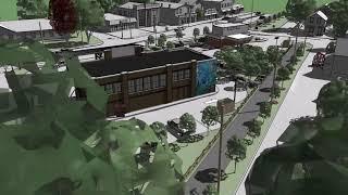 170 Main Street, Aerial Circuit
