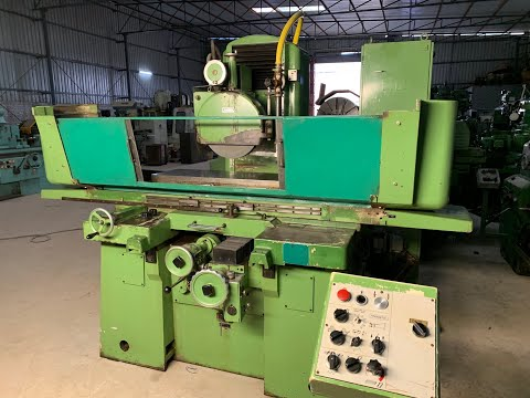 Head Surface Grinder at Best Price in India