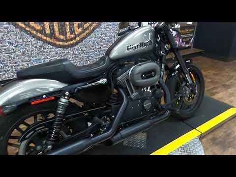 2016 Harley-Davidson Sportster XL 1200 Roadster