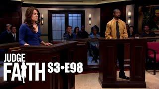 Judge Faith - Pothole Plea (Season 3: Episode #98)