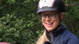 Wie Man Lernt, Mit Dem Pferd Zu Arbeiten   Die Landwirtschaftlichen Fachschule Winklhof