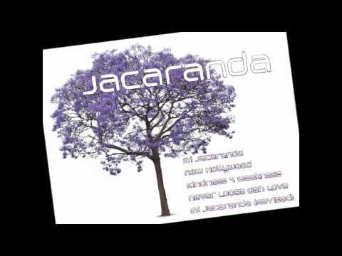 Mi Jacaranda (Original) - Badda Skat - Jacaranda EP