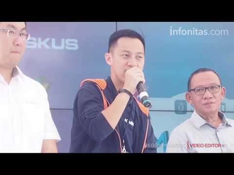 MARKAS 2018 Ajang Kopdar Komunitas dan Seller KASKUS