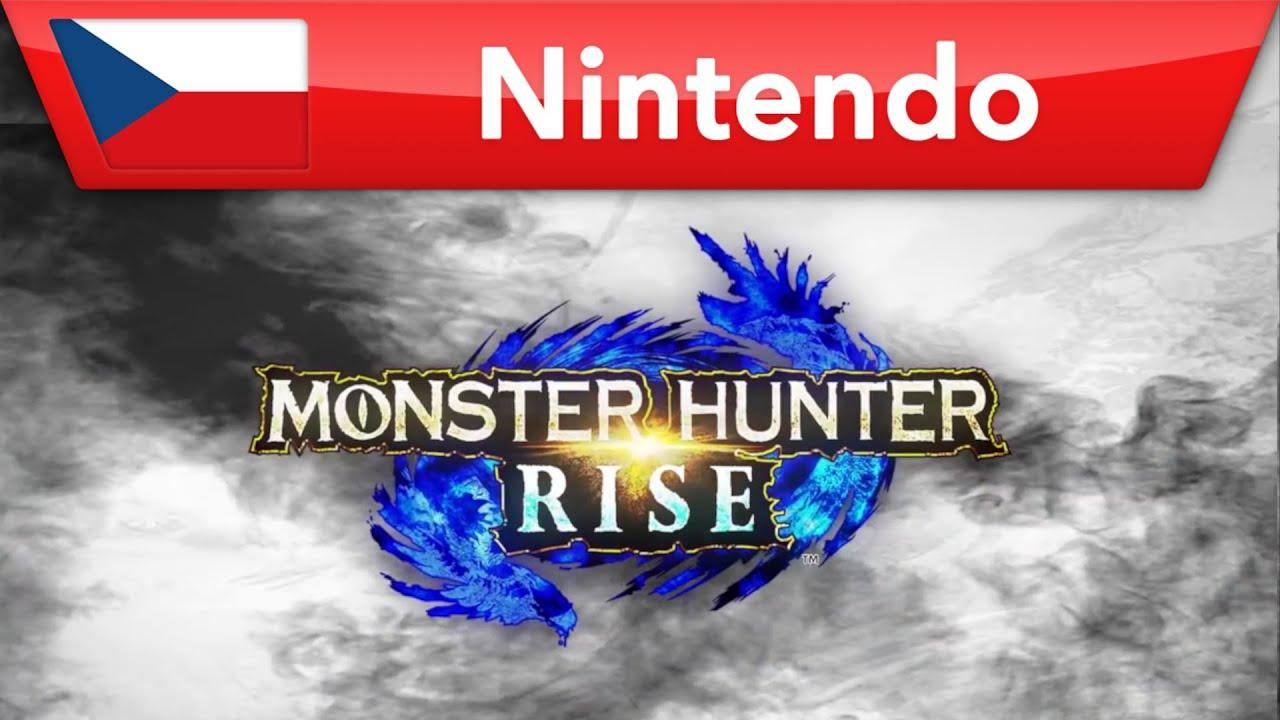 Monster Hunter Digital Event – Leden 2021 | Nintendo Switch