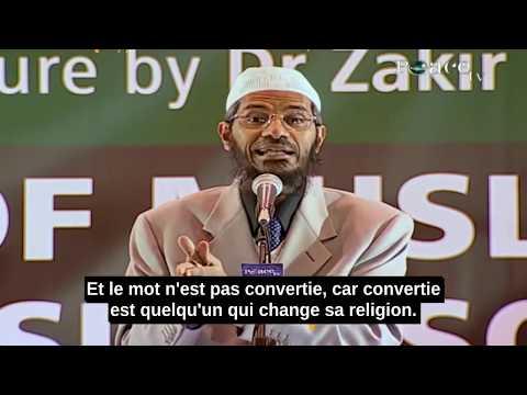 ¿Quién Es El Culpable Si Alguien Nace En Una Familia No Musulmana?-Zakir Naik
