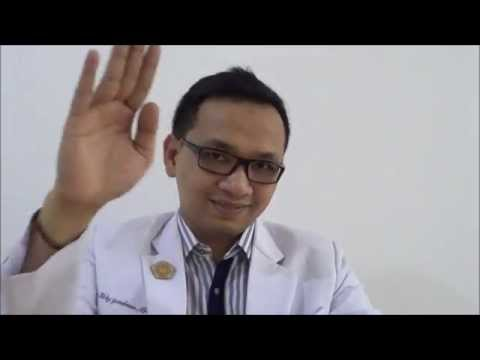 Video Jurnal Dokter Zicky - Vertigo