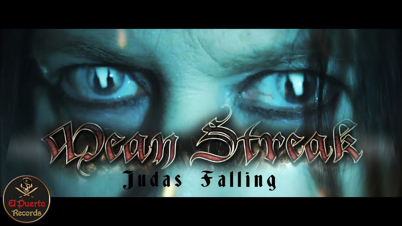 MEAN STREAK - Judas Falling