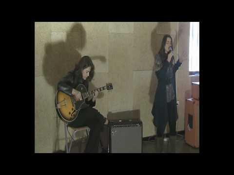 Tammurriata Nera - played by Terre del Sole feat. Paki Palmieri - Rehearsal  backstage video