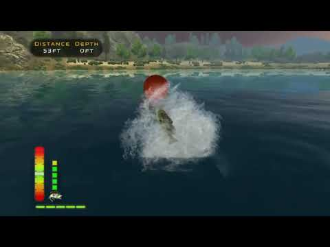 Видео № 0 из игры Bass Pro Shops: The Strike - Championship Edition Bundle [NSwitch]