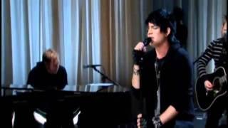 Adam Lambert- Broken Open acoustic