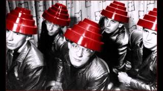 DEVO - Gates of Steel (1980) HD