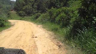 preview picture of video 'Congo Nile Trail in Rwanda'