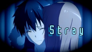 ♬ [AMV] Sword Art Online - Stray