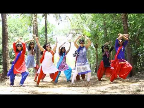 Zingaat Sairat | Marathi | DANCE COVER  | Ajay Atul  | Kunal More | Dance floor studio | Rinku Akash