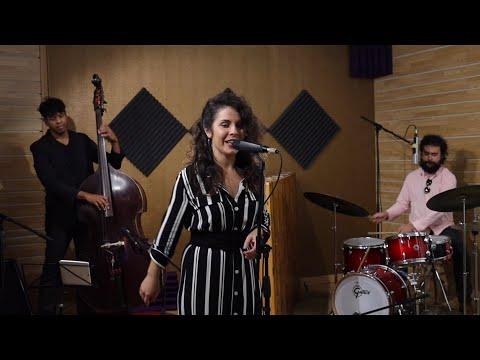 Masha Ocean Quartet - Take Five
