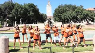"""Gangnam Style"" Parody - Burnt Orange Tailgating"