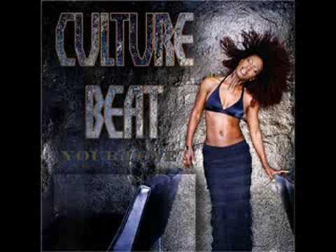 Culture Beat - Your Love (Radio Edit)