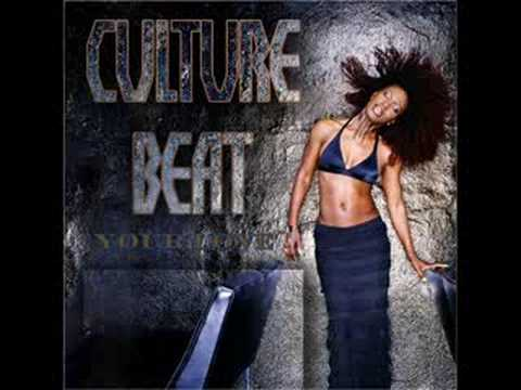 Culture Beat - Your Love (Radio Edit)