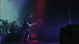 SUGIZO - RISE TO COSMIC DANCE - TELL ME WHY? (Beginning part)