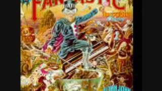Elton John - We All Fall In Love Sometimes (Captain Fantastic 9 Of 13)