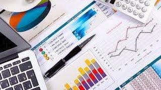 Мастер-класс по бюджетированию: составление и контроль бюджетов.