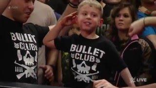 3 Minute Raw - February 1, 2016