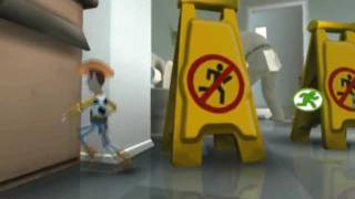 Toy Story 3 (PS2) - Part 6