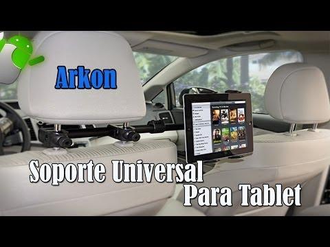 Arkon Soporte Universal Para Tablet