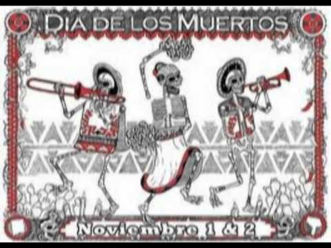 El Dia De Los Muertos Acoustic.wmv