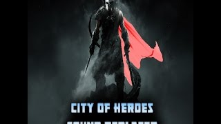 Skyrim Mod - City of Heroes Sounds Test - Action!