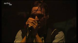 Arcade Fire - The Well And The Lighthouse | Rock en Seine 2007 | Part 11 of 16 | 720p HD