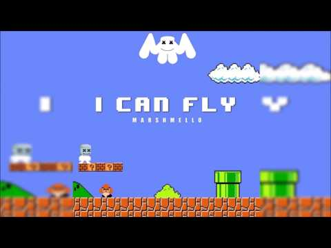 Marshmello - I Can Fly (Exclusive Official Video)