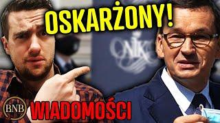 Polski rząd OSKARŻONY! Ci politycy pójdą SIEDZIEĆ