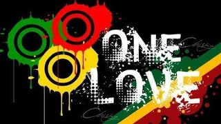 Rasta Love – DJ ShaRoc