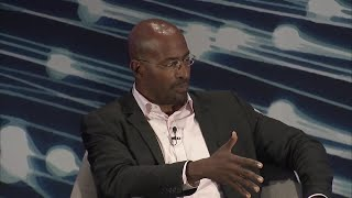 Van Jones and Tom Steyer on the business opportunity of including all