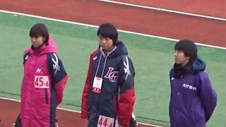 第29回女子全国高校駅伝 第4区選手紹介