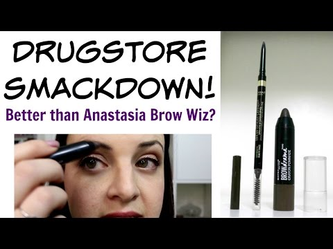 Brow Stylist Definer by L'Oreal #9