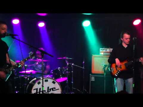 Challenge - Wade in the Water - Live @ Hebe/Big Shots Burlington, NJ 4/25/2014