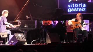 Paco de Lucía and Chick Corea Live (HD Quality)