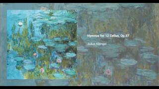 Hymnus for 12 Cellos, Op.57