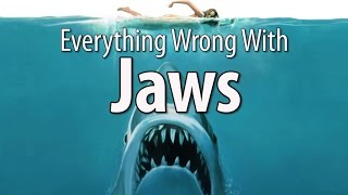 Download Youtube: Everything Wrong With Jaws in 9 Minutes Or Less
