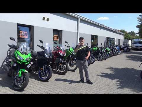 """цены на """"дешевые"""" мотоциклы из Германии"""