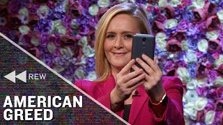 Full Frontal Rewind: American Greed