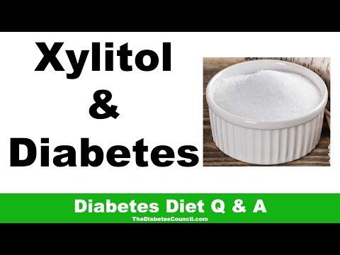 Diabetes Typ-2-Indizes Zucker Regeln