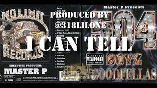 """""""I Can Tell"""" 504 Boyz 90's R&B Sample Type Beat (Prod. By Like O Productions)"""