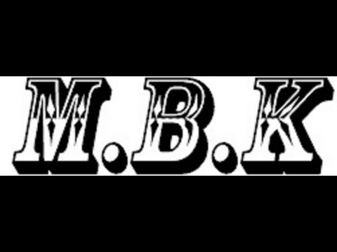 "Fresh Lucci SFS Blog#1 M.B.K. ""TeamWork"""