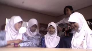preview picture of video 'Kegemaran anak-anak smp4tanjung'
