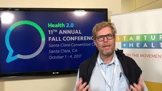 Panorama Health 2.0 - Missão 2017 no Vale do Silício