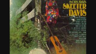 Skeeter Davis - I Can't Stay Mad At You