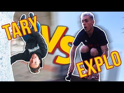 EXPLO vs TARY